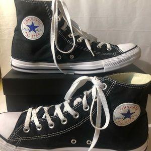 All Star Chuck Taylor's Converse High Tops